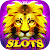 Slots - King of Lions Real Casino Slot Machines file APK for Gaming PC/PS3/PS4 Smart TV