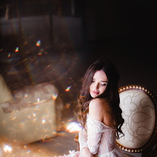 Wedding photographer Nadezhda Zhizhnevskaya (NadyaZ). Photo of 22.06.2018