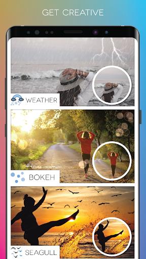 Fotogenic : Body & Face tune and Retouch Editor 1.2.5 screenshots 10