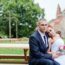 Wedding photographer Anna Yablochnikova (AppleJuice). Photo of 13.07.2013