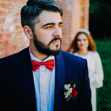 Wedding photographer Evgen Gavrilov (evgavrilov). Photo of 22.08.2018