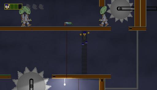 Alien Undead Armageddon Free  screenshots 1