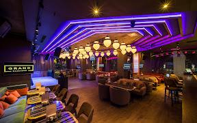 Ресторан Grand Урюк