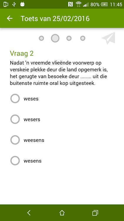 Afrikaans seznamovací web