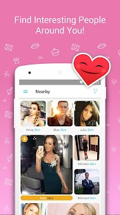 WannaMeet –Dating & Chat App - náhled