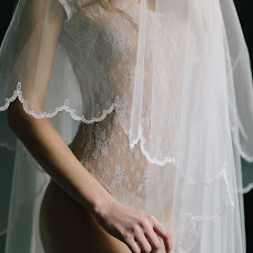 Wedding photographer Kirill Ermolaev (kirillermolaev). Photo of 01.03.2017