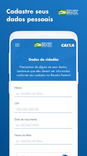 CAIXA | Auxílio Emergencial screenshot 3