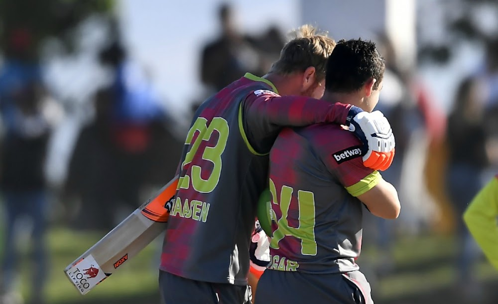 Five things the Mzansi Super League needs this week