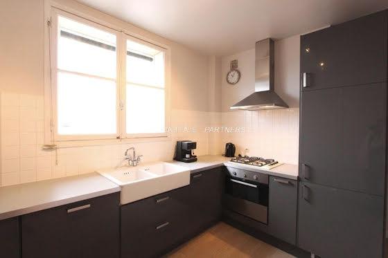 Location appartement meublé 3 pièces 100 m2