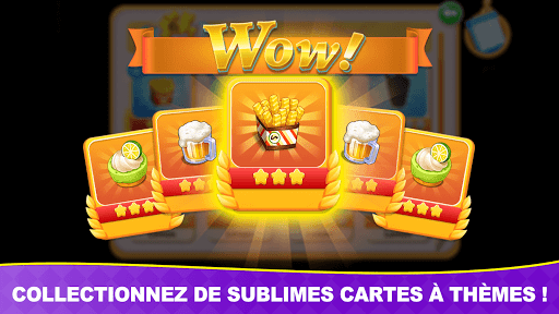 Télécharger Jeux culinaires Chef Toqué/Cooking Frenzy: Madness  APK MOD (Astuce) screenshots 3