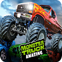 amazing Monster Truck icon