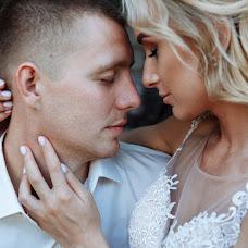 Wedding photographer Aleksey Lysov (alekss4907). Photo of 24.01.2018