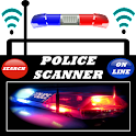 Police Radio Scanner Stations icon