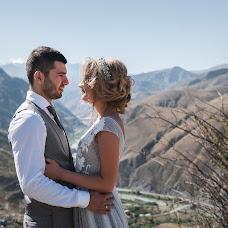 Wedding photographer Batik Tabuev (batraz76). Photo of 05.02.2018