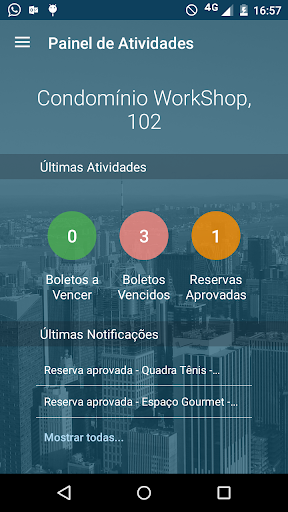 COM21 screenshots 3
