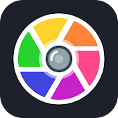 Photo Editor Free : For All Social Media