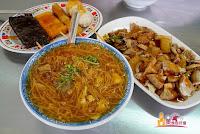 台東(陳)麵線糊(30年老店)