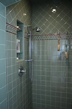 Photo: Barron -Bathroom Shower Design: MTW-L-500