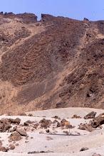 Photo: Antigua colada del Teide