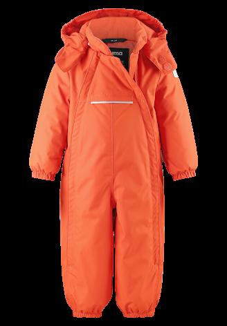 Reimatec Copenhagen 510317-2850 Foxy Orange vinterdress