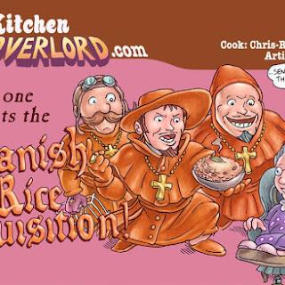 Spanish Rice Inquisition
