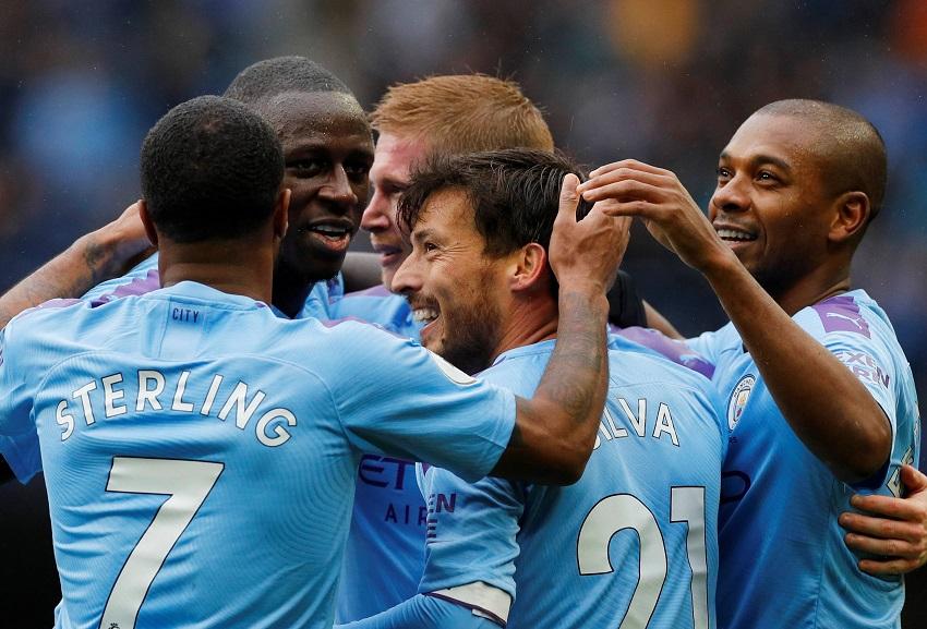 English Premier League set to restart on June 17