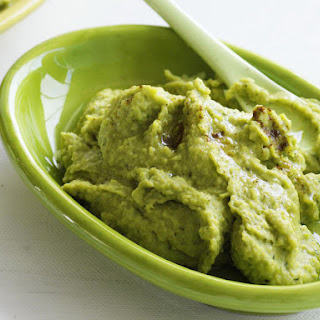 Fava Bean Dip Recipe