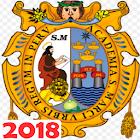 Examen de Admisión UNMSM 2018 II icon