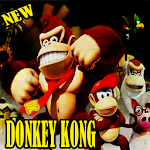 New Donkey Kong Country Cheat icon