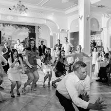 Wedding photographer Veronika Zozulya (Veronichzz). Photo of 28.02.2018