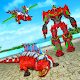 Flying Crocodile Robot Transformation Game Download on Windows