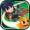 Slugterra: Slug It Out 2