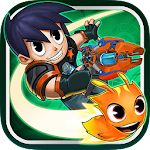 Slugterra: Slug it Out 2 1.1.0 (Mod)