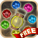 Crystal Caverns - FREE icon