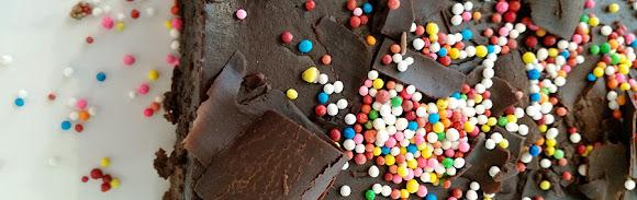 עוגות אפויות