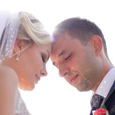 Wedding photographer Mikhail Chorich (amorstudio). Photo of 26.12.2016