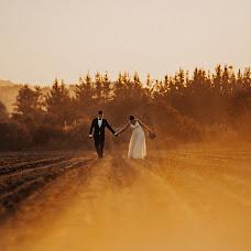 Wedding photographer Mauro Correia (maurocorreia). Photo of 17.09.2018