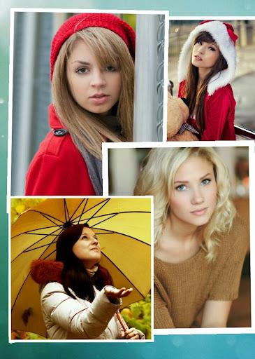 Collage Photo Art 2016