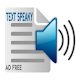 Download Text Speaky For PC Windows and Mac