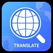 Speak and Translate: Translate all languages