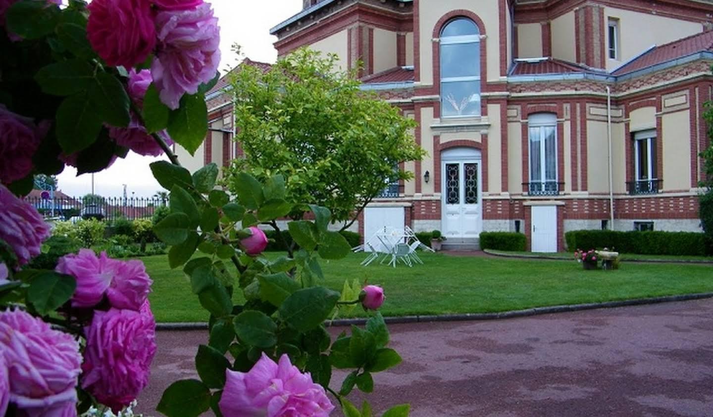 Maison avec jardin et terrasse Sainte-Mère-Eglise