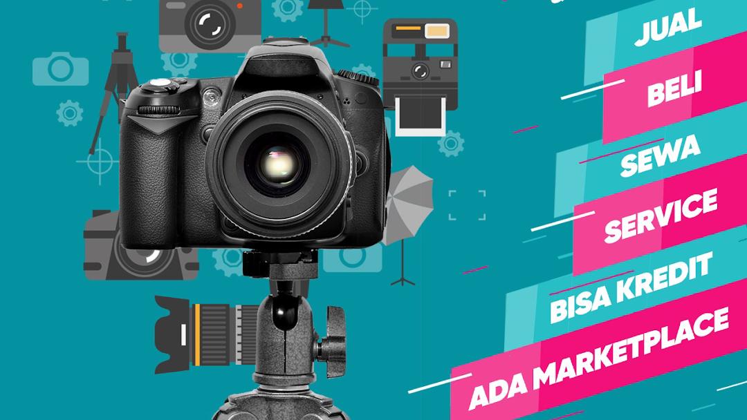 Ngalamstore Toko Jual Beli Tukar Tambah Sewa Service Kamera