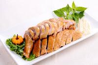 朝桂台菜港點餐廳(名人堂花園大飯店)