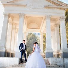 Wedding photographer Andrey Kirillov (andreykirillov). Photo of 14.11.2016