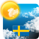 Weather for Sweden Android apk