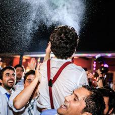 Wedding photographer Pablo Vergara (deprontoflash). Photo of 16.05.2015