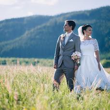 Wedding photographer Markus Morawetz (weddingstyler). Photo of 23.06.2017