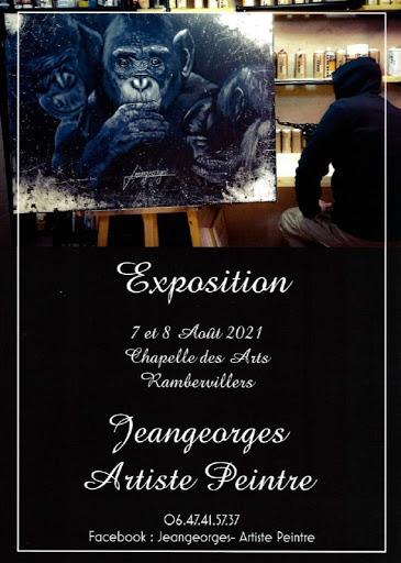 Expo Rambervillers