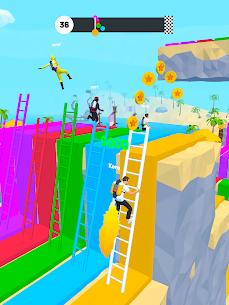 Ladder.io (Unlimited Money) 5