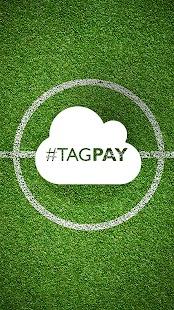 TagPay - náhled